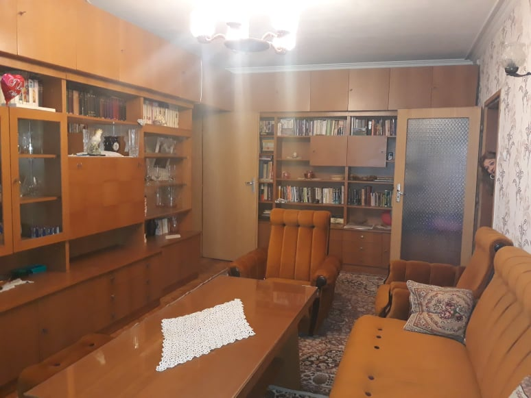 3-ст. апартамент в Хиподрума